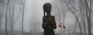 Фильм о Голодоморе: британская актриса постоянно плакала (видео)