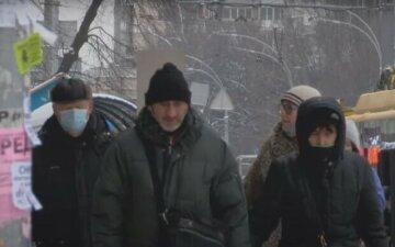 Антициклон з Сибіру рухається на Одесу, погода різко зіпсується: чого очікувати 24 лютого