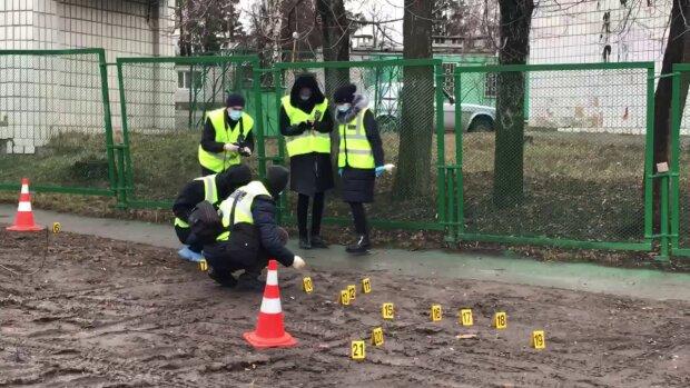 Возле дома ребенка в Харькове прогремел взрыв, полиция  на ушах: видео с места ЧП