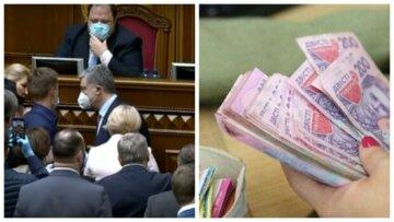 По 8 тысяч гривен получат украинцы на карантине, экстренное решение Рады: «Выплаты будут через…»