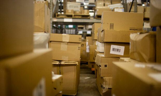 посылки почта