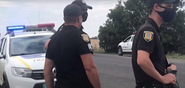 План перехват введен на Одесчине, обстреляли известного активиста: кадры происходящего