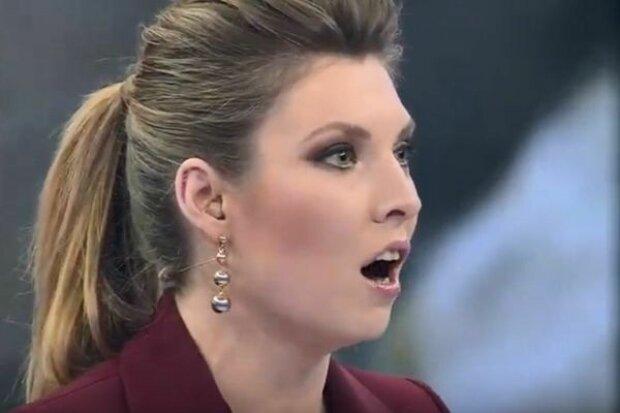 Скабєєва зателефонувала Зеленському і дико зганьбилася, з'явилося відео: «А на Донбас слабо?»
