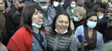 """""""Путін зрадив нас"""": розлючені вірмени виступили проти президента РФ зі звинуваченнями, відео"""