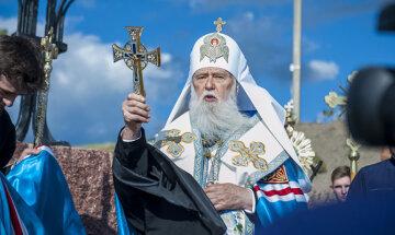 Крик души Филарета прозвучал на всю Украину: Братоубийцы