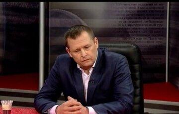 """""""Лживые, аморальные и некомпетентные"""": Филатов наехал на Зеленского и """"слуг"""", что произошло"""