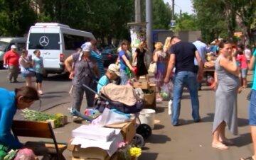 В Одесі знесуть стихійний ринок, а торговців розженуть: що буде на його місці
