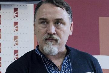 """Писатель Капранов объяснил, во что превратился украинский язык: """"Метка свой-чужой"""""""