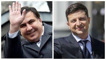 Саакашвили получит топ-должность в Кабмине, Зеленский дал отмашку: «Уже в пятницу…»