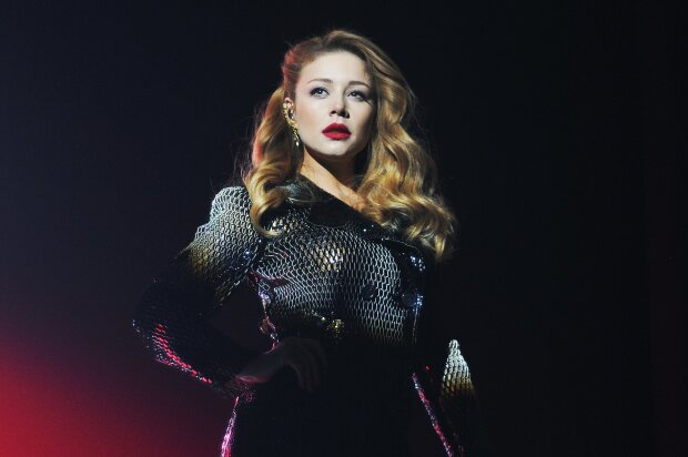тина кароль, певица