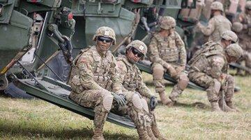 Военные из США срочно покинули Одессу: подробности и фото