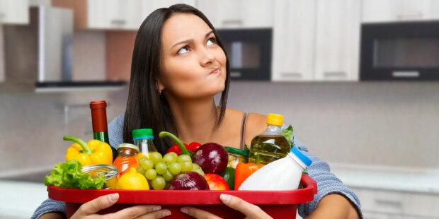 продукты еда