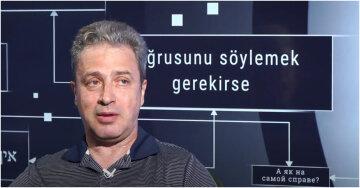 Рахлис рассказал, с кем должен общаться Зеленский, чтобы решить проблему Донбасса