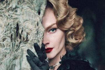 """Блондинка из фильмов """"Квартал 95"""" изящно задрала платье и довела до мурашек: """"Какие роскошные..."""""""