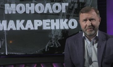 Завдання митниці не випускати з країни потоки контрабанди, - Макаренко