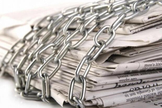 """""""Платформа для лживой информации"""", - в Кривом Роге со скандалом уволилась журналистка"""