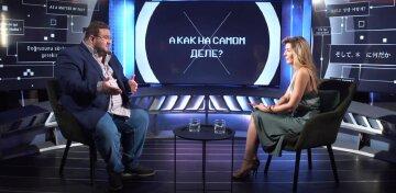Телиженко заявил, что нужно возвращать Донбасс, потому что конечная точка – это мир