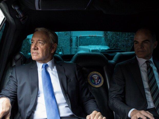 Фотограф Обамы устроил съемку «альтернативному» президенту США (фото)