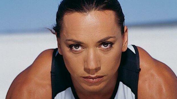 Легкоатлетка Блок стала першою українкою, яка знялася для Playboy: неймовірна дівчина