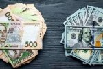 долар, гривня, курс валют