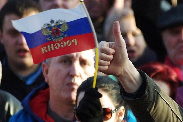 Киев — русский город: пропагандисты Кремля выдали новый бред о братских народах