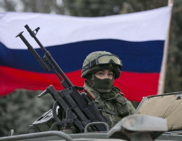 россия войска