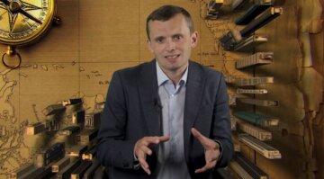 Бортник прокоментував пресконференцію президента України