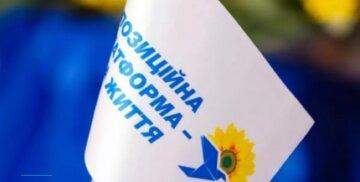 В ОПЗЖ заявили, что не понимают, кто автор Плана трансформации Украины, если в Минфине, Минэкономики и ОП об этом ни сном ни духом