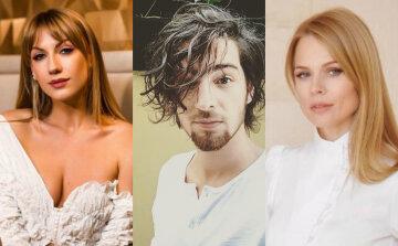 """Фреймут, Дантес, Нікітюк та інші зірки показали своїх красунь-матерів: """"Без компліментів не обійтися"""""""