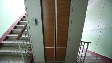 лифт, дом
