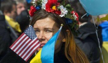 украинцы.в.сша.