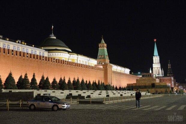 Москва мавзолей Ленина