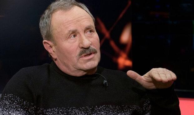 Володимир Бистряков: Зеленський відразу став русофобом та прихильником НАТО