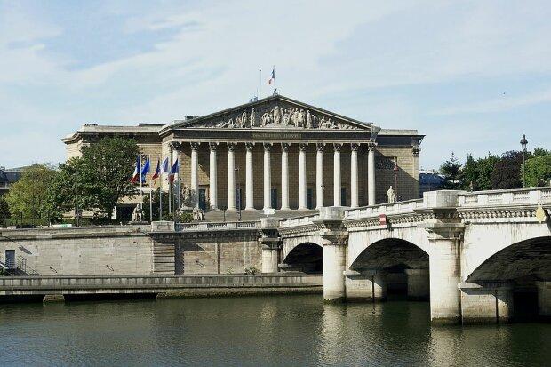 Франция Сенат