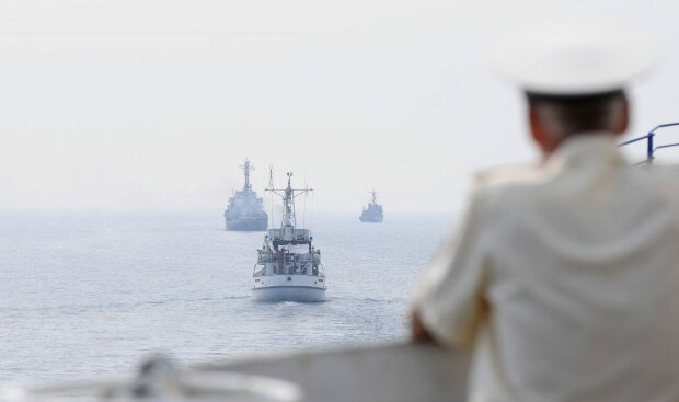 ВМФ флот корабли море ВМС