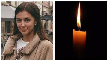 """Таинственное убийство студентки-красотки всколыхнуло Украину, фото и детали трагедии: """"Встречалась с парнем"""""""