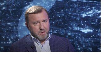 Макаренко объяснил причину кадрового коллапса на таможне
