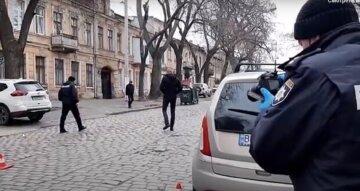 """Водитель устроил разборки с оружием на дороге в Одессе и поплатился: объявлен план """"Перехват"""""""