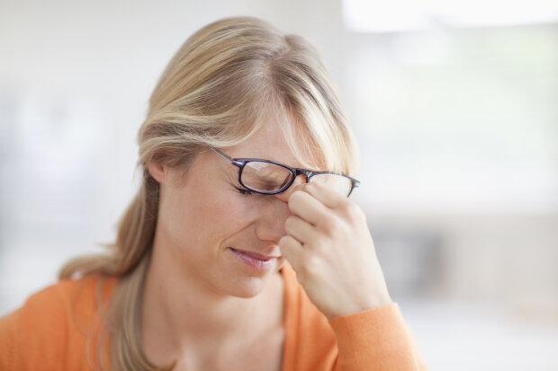 Проблемы со зрением среди украинцев: основные причины возникновения слепоты