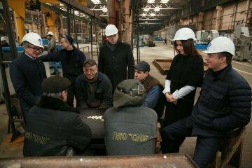 Николаенко: В каждом городе есть бриллиант, человек, на котором все держится