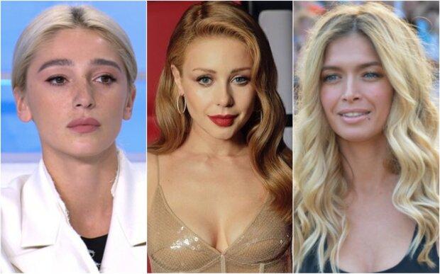 Как выглядели Кароль, Брежнева, Ивлеева и другие звезды до того, как попали в шоу-бизнес: из простушек в королевы