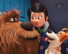 Мультфильмы, получившие Оскар