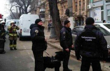 В Харькове снова заминировали гипермаркеты: первые фото и подробности ЧП