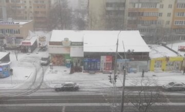 Новая порция снегопадов обрушится на Киев, синоптик ошеломила прогнозом: что будет на выходных