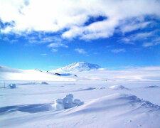 Антарктика Эребус