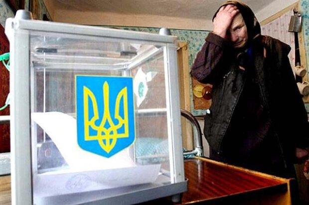 Выборы-Укр