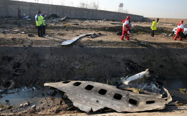 «Збили навмисне»: у США зробили гучну заяву про катастрофу українського лайнера
