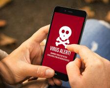 вирус вредоносное по баги смартфон мобилка телефон