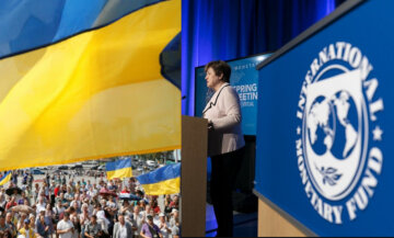 мвф, україна