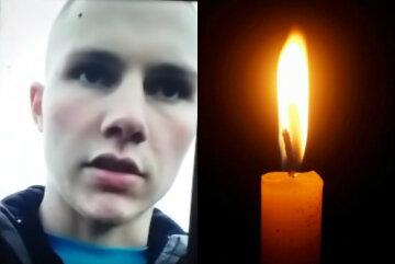 """Молодий українець пішов з життя після повернення з армії, але встиг назвати винного: """"Це все через..."""""""